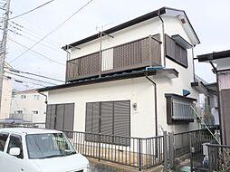 [一戸建] 神奈川県横浜市青葉区柿の木台 の賃貸【/】の外観