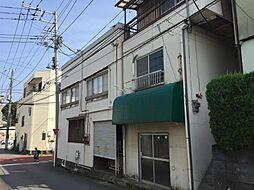 諏訪荘[301号室]の外観