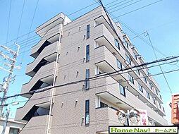モルゲンレーテ[5階]の外観