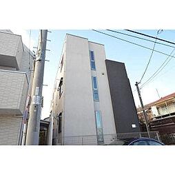 メゾン桜坂 bt[302kk号室]の外観