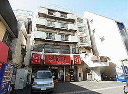 ポルシェ北松戸[3階]の外観