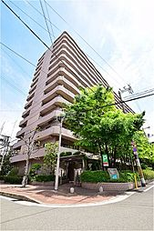 グランソレイユ日本橋[7階]の外観