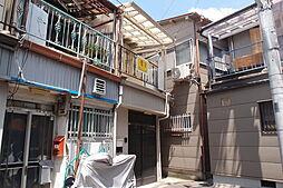 [テラスハウス] 大阪府大東市北条2丁目 の賃貸【/】の外観