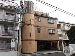 JR東海道・山陽本線 住吉駅 徒歩6分の賃貸マンション