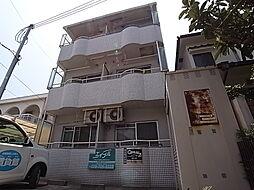 兵庫県神戸市垂水区泉が丘1丁目の賃貸マンションの外観