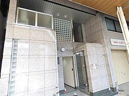 兵庫県神戸市中央区筒井町3の賃貸マンションの外観