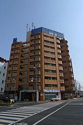 ふぁみーゆ旭川[9階]の外観