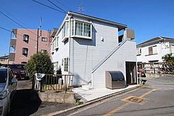 武蔵藤沢駅 2.8万円