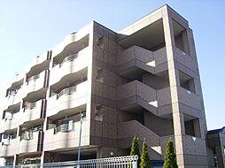 K・Uレジデンス[3階]の外観