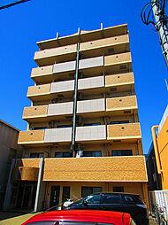 パセオRF[4階]の外観