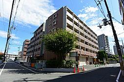 Mプラザ津田駅前10番館[5階]の外観