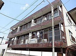 神谷マンション[3階]の外観