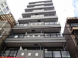 ベンベヌーティ[5階]の外観