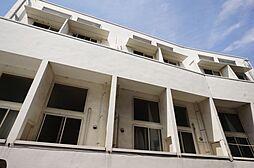 コラボレイト[3階]の外観