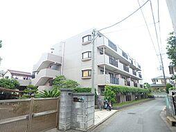 エクセレント・パル[2階]の外観