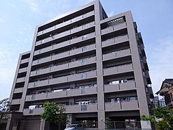 サーパス錦中央公園[4階]の外観
