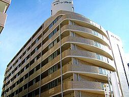 ハイムシェーンブルグ[103号室]の外観