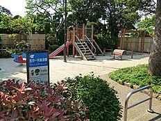 五分一児童遊園