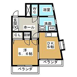 黄金駅 5.2万円