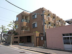 福岡県北九州市八幡西区楠木1丁目の賃貸マンションの外観