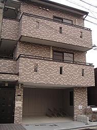 Uro桜木町D[0304号室]の外観