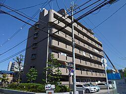 タウンコート咲久良[602号室号室]の外観