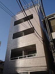 NK第3ビル[2階]の外観