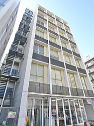 ミュージション川越[6階]の外観