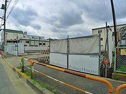 (仮)D−room加賀[3階]の外観