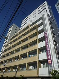 パークルージュ赤坂檜町[3階]の外観