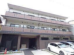 ブライトマーチタナカ[3階]の外観