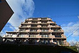 サンマンションチェリー[6階]の外観