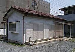 [一戸建] 埼玉県東松山市小松原町 の賃貸【/】の外観