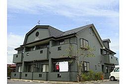 セントニコラスマンションズ[2階]の外観