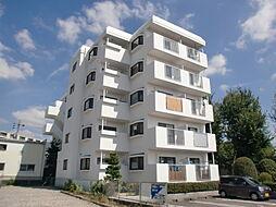 寺山パークハイツ[2階]の外観