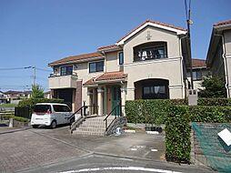 [テラスハウス] 東京都町田市能ヶ谷4丁目 の賃貸【/】の外観