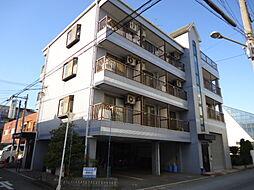 亘第一マンション[3階]の外観