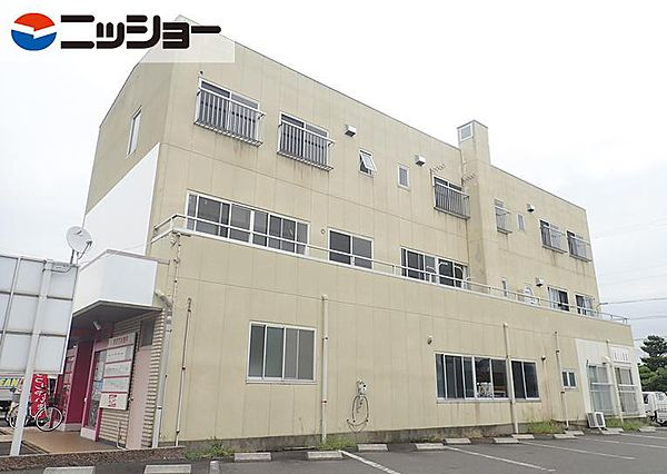 名和文ビル[2階]の外観