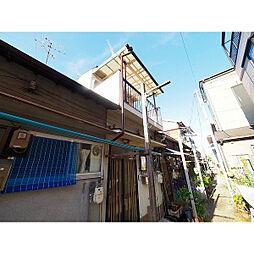 [テラスハウス] 兵庫県尼崎市長洲東通1丁目 の賃貸【/】の外観