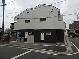 シャレイド豊田本町WEST[C号室号室]の外観