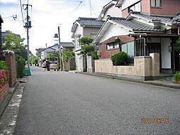 新潟市中央区関屋恵町