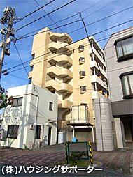 レジデンス富士森[2階]の外観