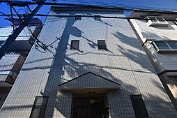 トア・アルディ天美南B棟[3階]の外観