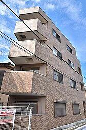 グリーンフレグランス目白[1階]の外観