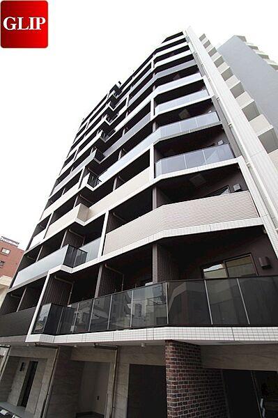 神奈川県横浜市西区平沼1丁目の賃貸マンション