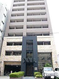 カスタリア堺筋本町[1202号室]の外観