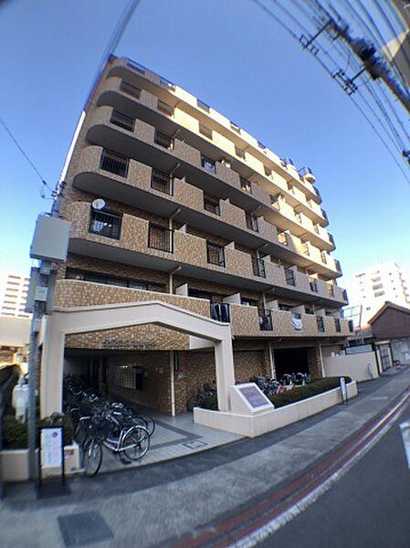 ダイアパレス高崎中央 7階の賃貸【群馬県 / 高崎市】