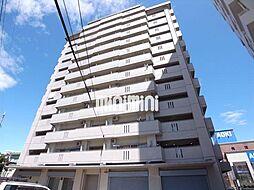 第2ロジィングス天野屋[6階]の外観