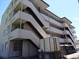 神科グランドマンション[2階]の外観