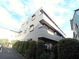 KZ本八幡ステートメント[101号室]の外観